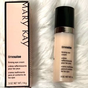 Mary Kay Makeup - Mary Kay Firming Eye Cream